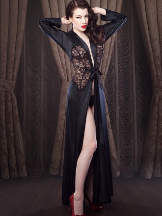 Betty Blue's Loungerie Nell Robe